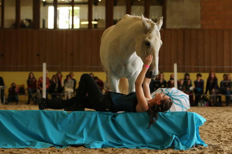 Equipassion a un incroyable talent! - Partie 2 Avanc�s - Dudingen - 18.06.2016