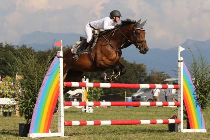 Concours saut Savigny RN120 - Dimanche 11.09.2016