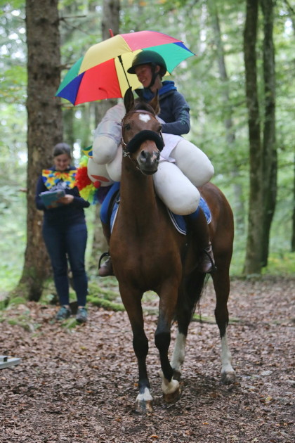 Rallye Equipassion - Autigny - 01.10.2016