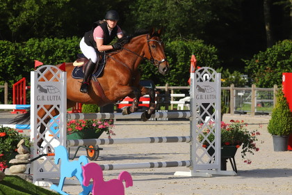 concours saut Cheseaux - 25 & 29.06.2019