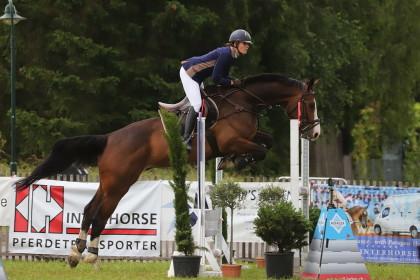 Concours saut Estavayer-le-Lac - 15.06.2019