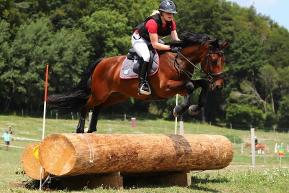 TREC de Sassel - Championnats Suisses 2019 - 20 & 21.07.2019